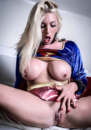 Cosplay Big Tits Pictures