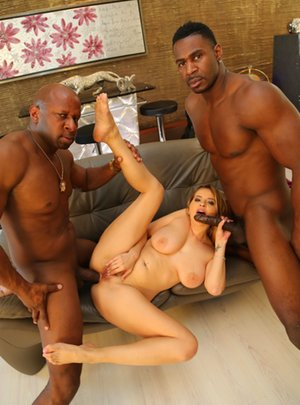Big Tits 3some Pictures