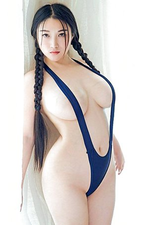 Chinese Big Tits Pictures