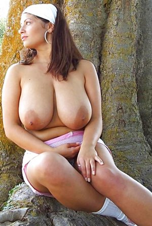 Chubby Tits Pictures