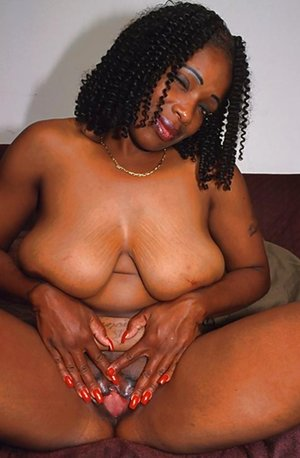 Black Pussy, Black Tits Pictures