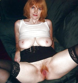 Busty Old Pussy Pictures