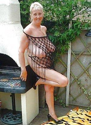 Grandma Big Tits Pictures