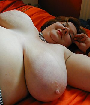 Old Big Tits Pictures