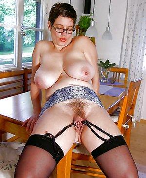 Bush Big Tits Pictures